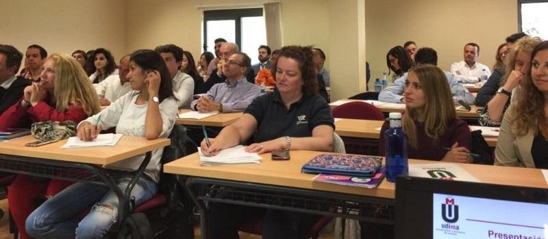 Experiencia en las II Jornadas de Ciencias Económicas y Empresariales