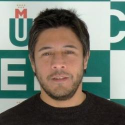 Rodolfo Gordillo