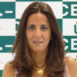 María Teresa Bote García