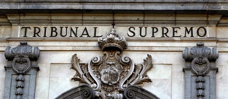 El Tribunal Supremo estrena su 'Portal de Transparencia' y el acceso a el estado de tramitación de todas sus causas