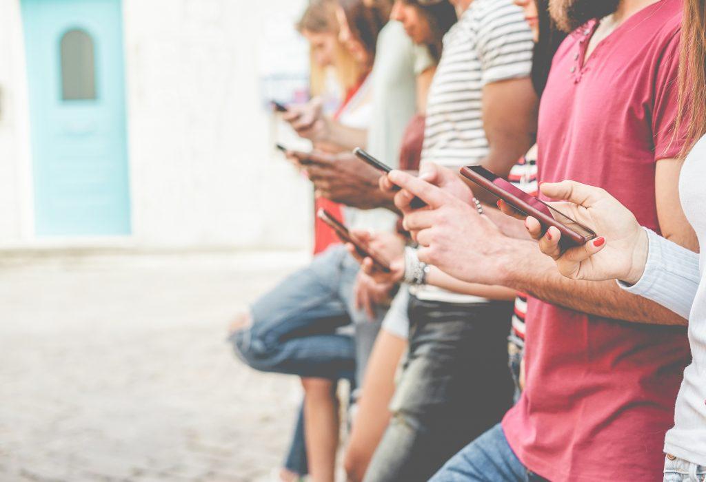 tecnología y adolescencia