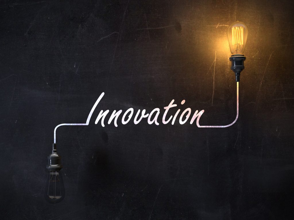 Innovar; innovación