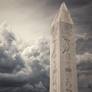 Descripción antigua civilización egipcia
