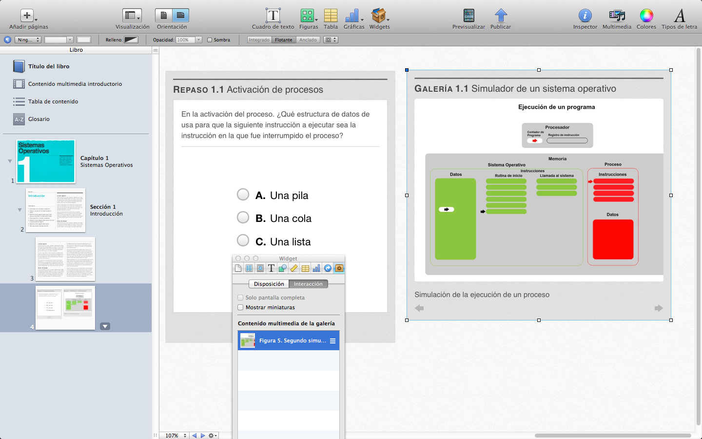 iBooks Author: escribe, edita y distribuye tu propio ebook - Blog de ...