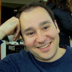 Antonio Crego
