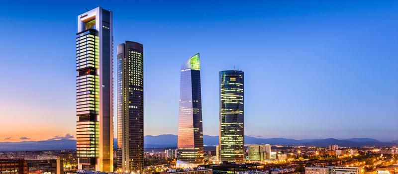 """""""Madrid industrial itinerarios"""", un ejemplo de M-learning aplicado al patrimonio industrial"""