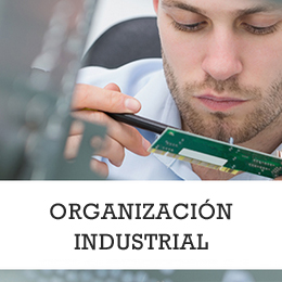 Blog de Organizacion Industrial - Universidad a Distancia de Madrid