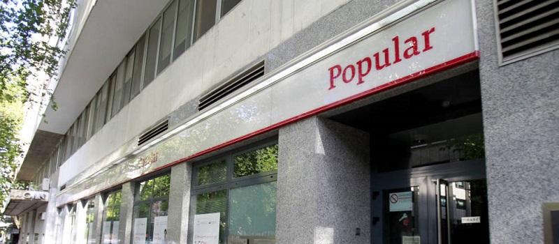 El Banco Santander compra al Banco Popular