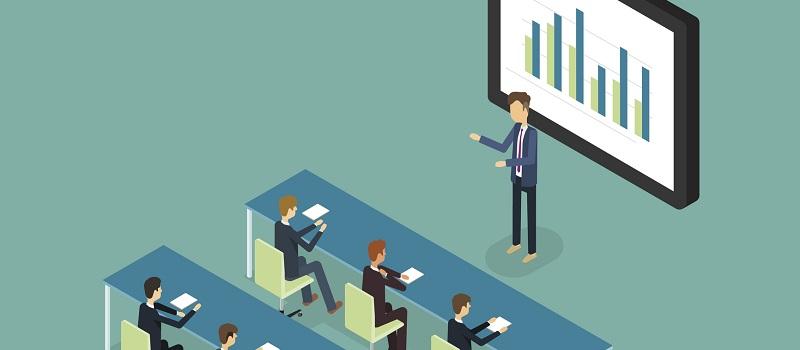 Errores a evitar al elaborar presentaciones financieras
