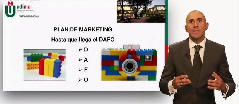 Marketing digital como herramienta clave para lanzamiento de un negocio