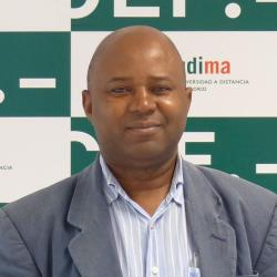 Richard Mababu
