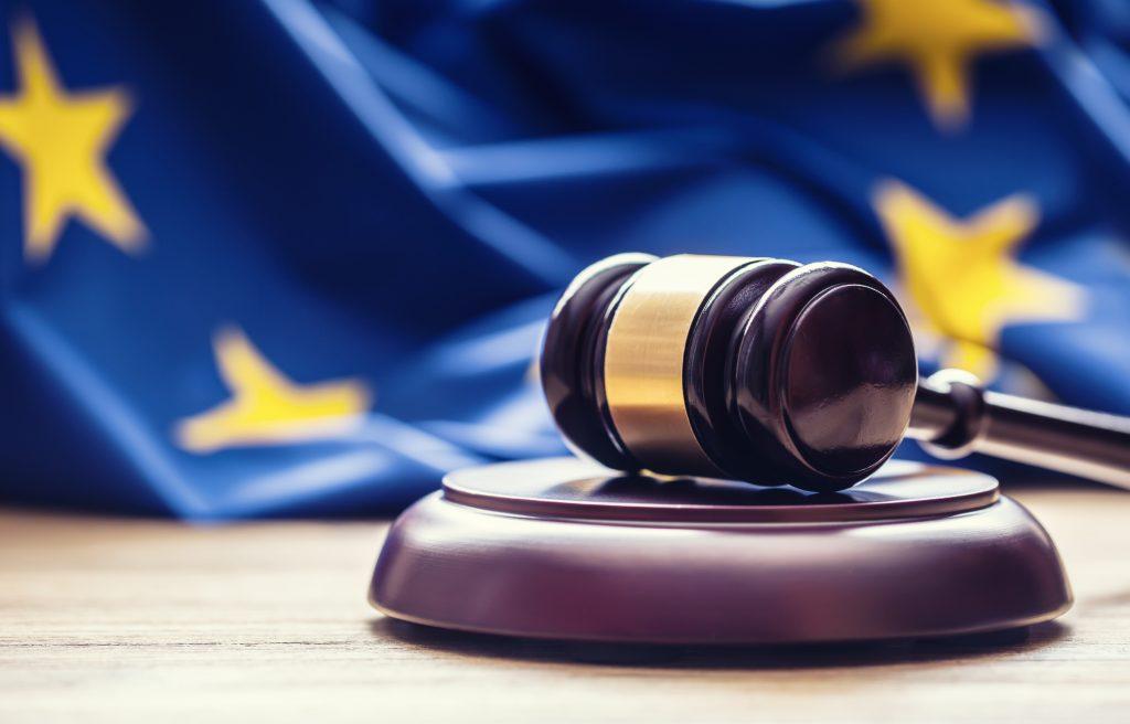 Funcionarios Justicia UE