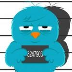 twitter delincuente