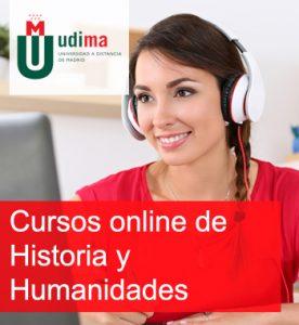 Historia Udima