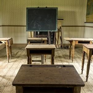 Historia educación