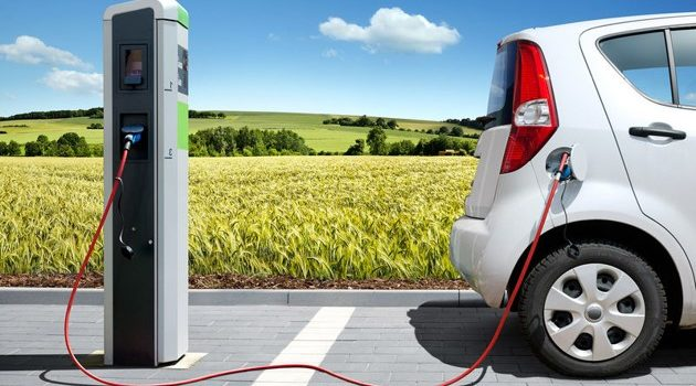 Puntos de recarga de coches eléctricos - Blog de Ingeniería Industrial