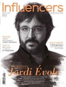 Influencers revista